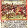Hektor Mülich(1415-1490) - Az augsburgi csata
