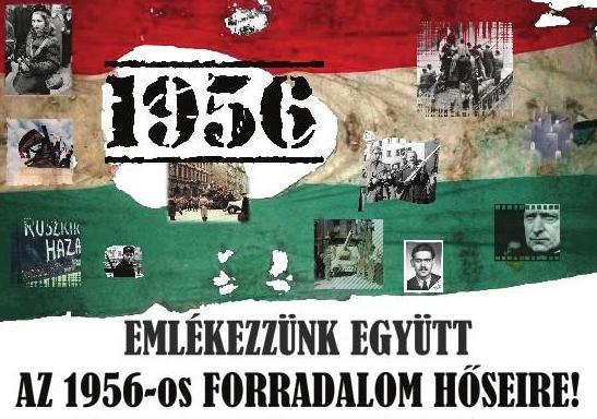 Szabadság tér '56
